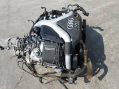 Двигатель в сборе. Audi: A6 allroad quattro, S6, A4, A6, S4 Двигатели: AKE, APB, ARE, BAS, BAU, BCZ, BEL, BES, AJK, ALT, AML, AMM, ANK, ASG, ASM, ASN...
