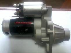 Стартер. Nissan Largo, VNW30 Двигатель CD20TI