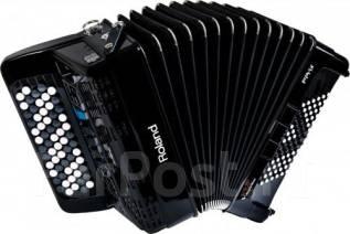 Цифровой баян Roland FR-1X (Италия). Под заказ