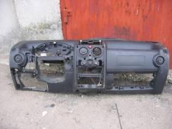 Торпедо приборная панель и аэрбэг Пежо Партнер 2003г. Citroen Berlingo Peugeot Partner