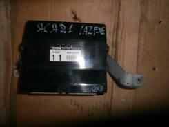 Блок abs. Toyota RAV4, ACA21W, ACA21 Двигатель 1AZFSE