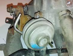 Клапан egr. Toyota: Hilux Surf, T100, 4Runner, Regius, Land Cruiser Prado, Tacoma Двигатели: 3RZFE, 2RZFE