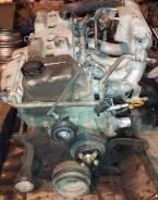Лобовина двигателя. Toyota Hiace Regius, RCH47W Двигатель 3RZFE