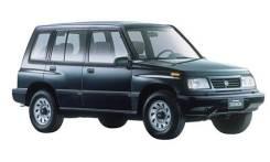 Suzuki Escudo. G16A