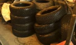 Bridgestone. Зимние, 2008 год, без износа, 4 шт