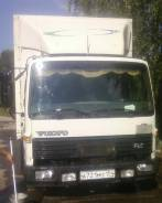 Продам Volvo FLC( 5 тонн,36 кубов)Срочно