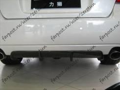 Диффузор. Subaru Legacy, BL, BP