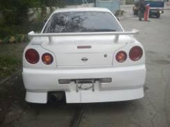 Nissan Skyline. ER34, RB25DET