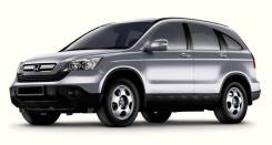 Honda CR-V. RE4