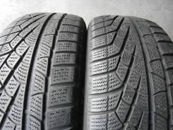 Pirelli Winter Sottozero. зимние, б/у, износ 30%