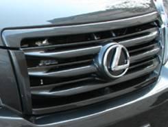 Решетка радиатора. Toyota Land Cruiser Prado, GDJ150L, GDJ150W, GRJ150, GRJ150L, GRJ150W, KDJ150L, TRJ150, TRJ150W Двигатели: 1GDFTV, 1GRFE, 1KDFTV, 2...