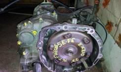 АКПП (коробка-автомат) на двиг. 5Е-FE c Toyota Raum 99г.