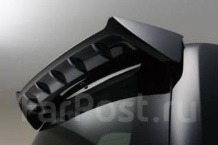 Спойлер. Lexus LX570, SUV, URJ201, URJ201W. Под заказ