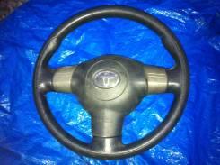 Подушка безопасности. Toyota Wish, ANE11, ANE10, ZNE10, ZNE14, ZNE14G, ZNE10G, ANE10G, ANE11W