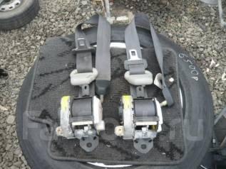 Ремень безопасности. Toyota Sprinter Carib, AE114G Двигатель 4AFE