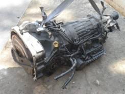 Автоматическая коробка переключения передач. Subaru Legacy Wagon, BH5 Subaru Legacy, BH5 Двигатель EJ20