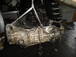 Коробка переключения передач. Subaru Impreza WRX, GC8 Subaru Legacy Двигатель EJ20