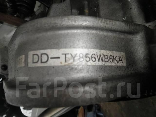 Коробка переключения передач. Subaru Impreza, GDB Subaru Impreza WRX, GDB Двигатель EJ20T