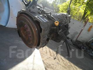 АКПП. Subaru Legacy Lancaster, BHE Subaru Legacy, BHE Двигатель EZ30