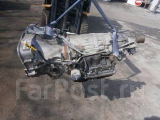 АКПП. Subaru Forester, SF5 Двигатель EJ20