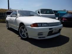 Колонка рулевая. Nissan Skyline GT-R, BNR32 Двигатель RB26DETT