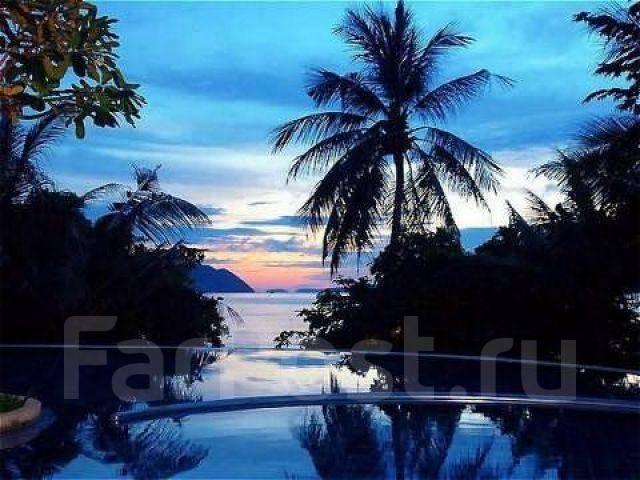Таиланд. Пхукет. Пляжный отдых. Выгодные предложения!