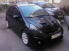 Капот. Honda Fit, GD4, GD3, GD2, GD1. Под заказ