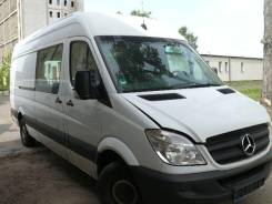 Mercedes-Benz Sprinter. 906