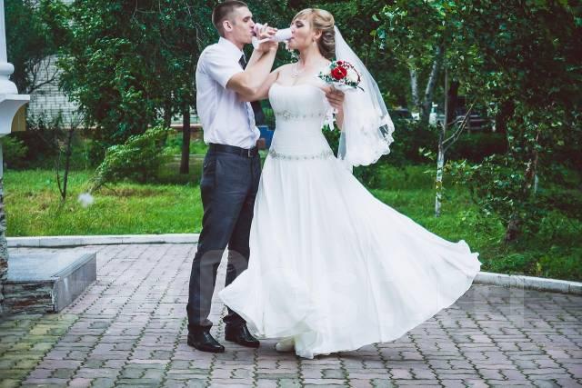 Уссурийск свадебные платья цена