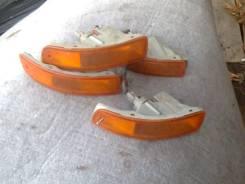 Повторитель поворота в бампер. Toyota Sprinter, AE100, CE100, AE104, AE101, 100