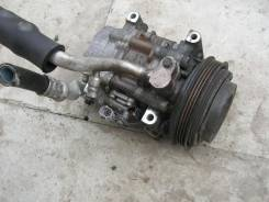 Компрессор кондиционера. Subaru Legacy, BGB, BG5, BD3, BG3, BH5, BG9, BG7, BE5, BD5, BH9, BE9, BD9, BGA, BHC, BGC, BG2, BD2, BG4, BD4 Двигатели: EJ201...