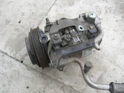 Компрессор кондиционера. Subaru Legacy, BG5 Двигатель EJ20R