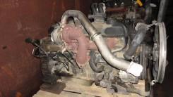 Двигатель. Mitsubishi Fuso, FK612 Двигатель 6D16T