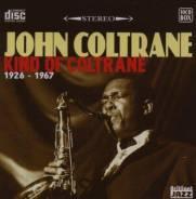 John Coltrane: Kind of Coltrane (1926-1967) (10CD Box Set /фирм. )
