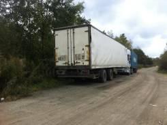 МАЗ 93866. Полуприцеп МАЗ-93866, 25 000 кг.