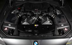 Патрубок впускной. BMW M5, F10 BMW M6, F12