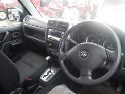 Интерьер. Suzuki Jimny Wide