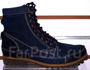 Ботинки Тимберленды. 42