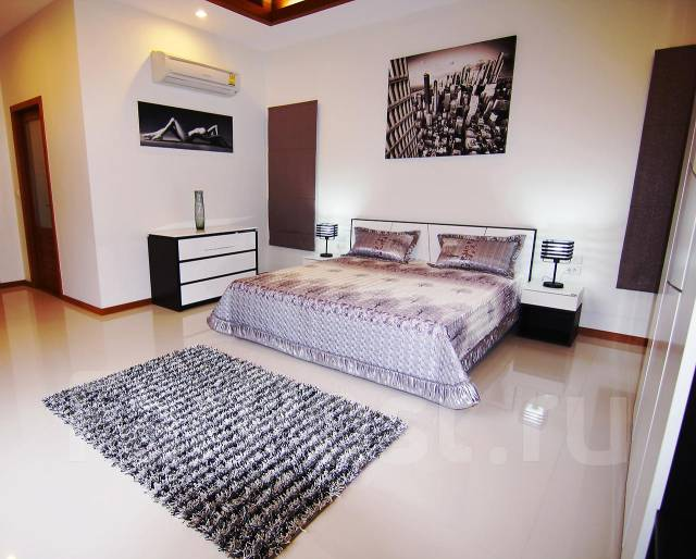 Роскошная вилла люкс в аренду на о. Пхукет (Таиланд)