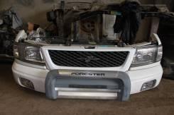 Рамка радиатора. Subaru Forester, SF5 Двигатель EJ20