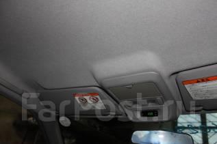Козырек солнцезащитный. Subaru Forester, SF5 Двигатель EJ20. Под заказ