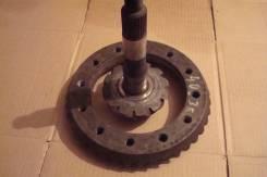 Шестерня дифференциала. Kia Sorento, BL Двигатели: G6CU, D4CB, G4JS