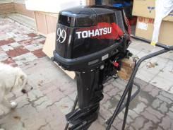 Tohatsu. бензин, Год: 2016 год