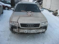 Audi A6. A6, APB