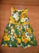 Платья. Рост: 86-98 см