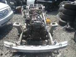 Рама. Mazda Proceed Levante, TJ52W Двигатель J20A