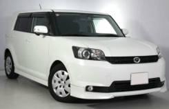 Обвес кузова аэродинамический. Toyota Corolla Rumion, ZRE152