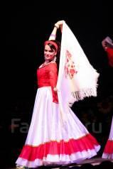 Набор в студию Цыганского танца!