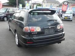Спойлер. Toyota Caldina, ST215G, ST215W, ST215, ST210, ST210G
