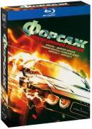 Форсаж: Коллекционное издание (5 Blu-ray)